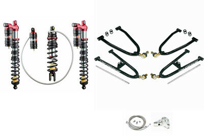 Shocks & Swingarms, Brakes & Suspension, ATV Parts, Parts