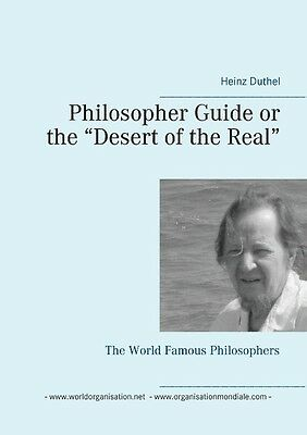 Heinz Duthel / Philosopher Guide or the