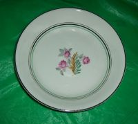 "Pope Gosser 9"" Salad/ Small Dinner Plate POP 52"