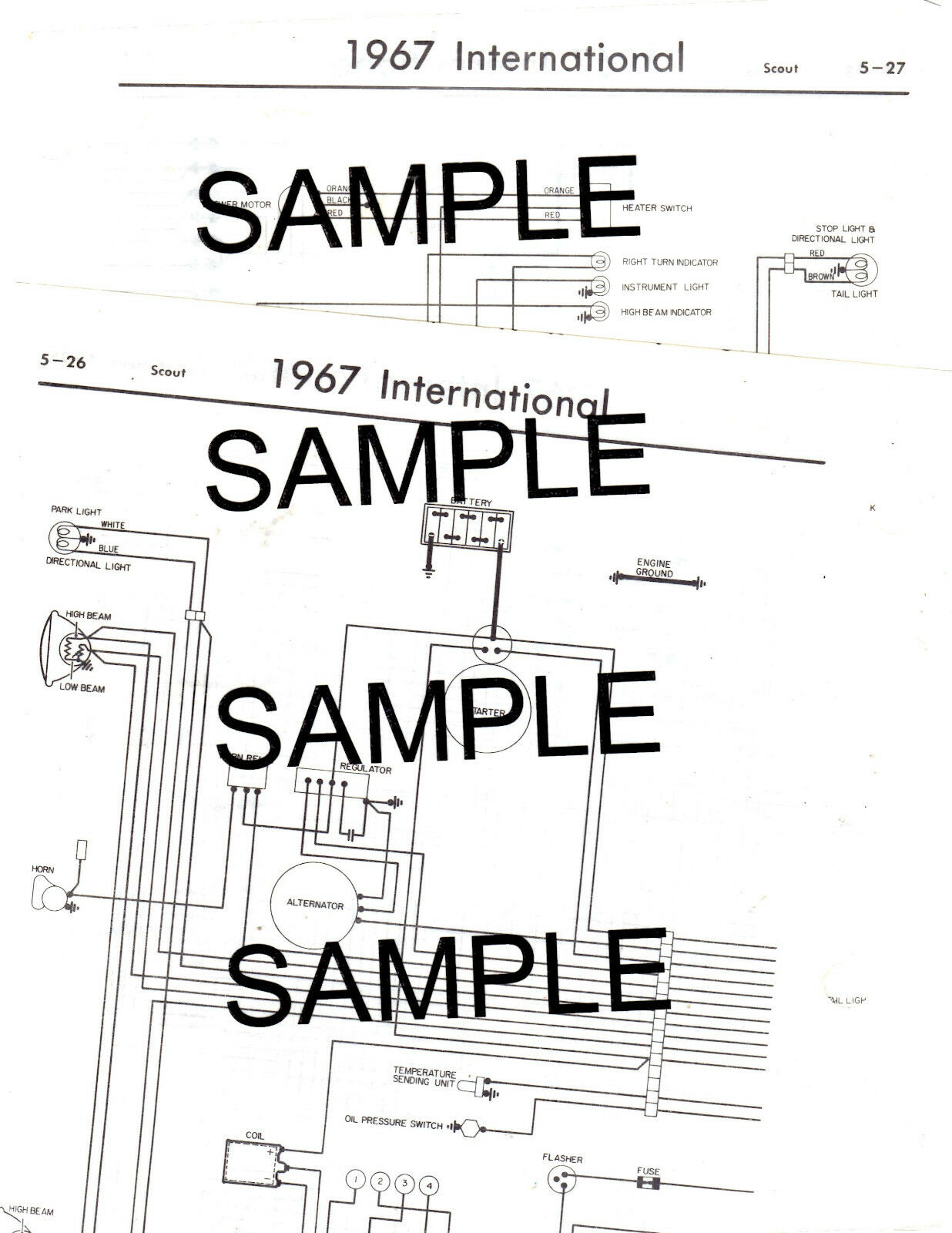 Jeepster Wiring Diagram, Jeepster, Free Engine Image For