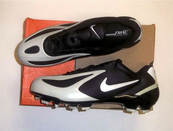 711d550bab8a 20+ Nike Vapor Jet Football Cleats Pictures and Ideas on STEM ...