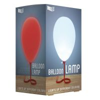 Colour Changing Led Balloon Lamp Mood Light Usb Powered ...