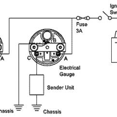 York Electric Furnace Wiring Diagram Schematic Two Way Light Switch Diagrams Automotive Gauges – Readingrat.net