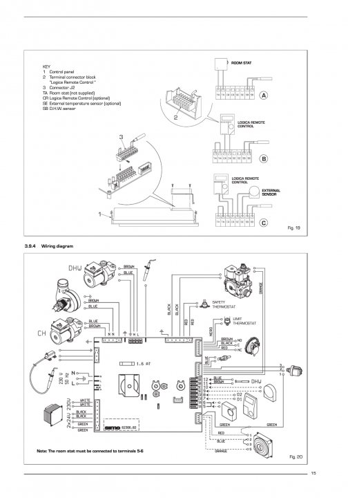 Wiring Diagram Rheem Furnace Twinning Honeywell Home Alarm