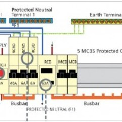 Rcbo Consumer Unit Wiring Diagram 2001 Jeep Wrangler Radio Rcd Tripping - Help! Page 2 Homes, Gardens And Diy Pistonheads