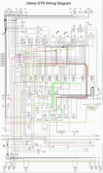 ultima wiring diagram wiring diagram