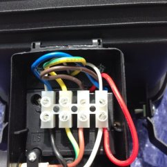 Wiring Outside Lights Diagram How To Wire A 2 Way Switch Quick Question With Pic About Pir Flood Lamp - Page 1 Homes, Gardens And Diy Pistonheads