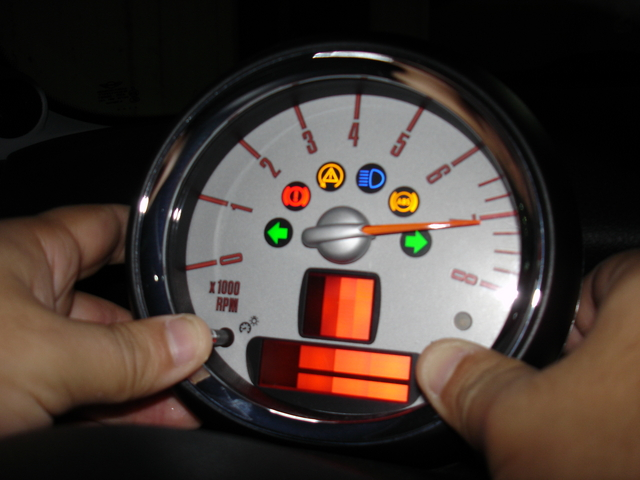 2006 Bmw 325i Warning Lights Symbols Chart