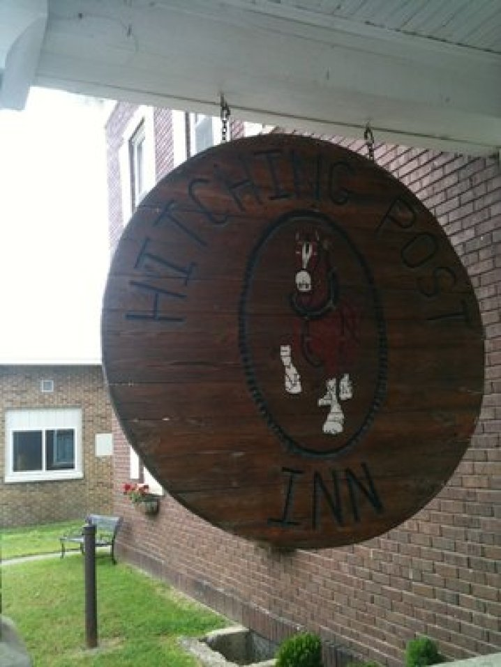 Hitching Post Inn Elkton - Things to do in Michigan's Thumb