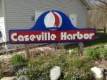 Caseville Harbor