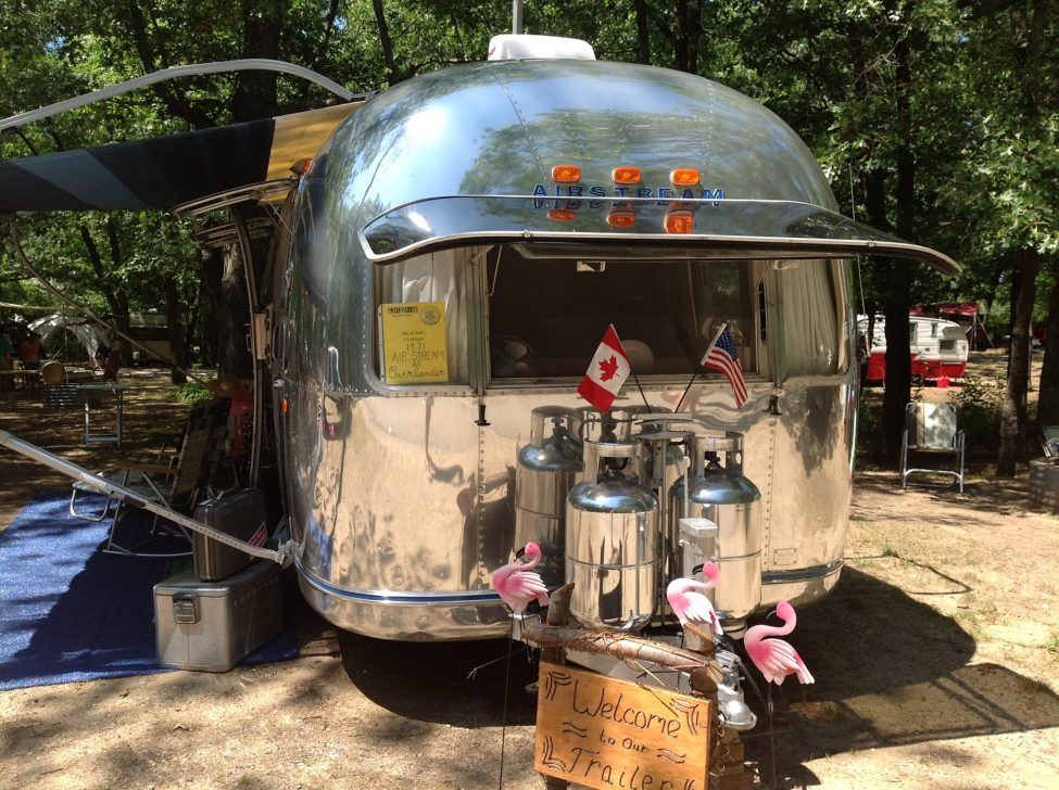 Tin Can Tourists Air Stream
