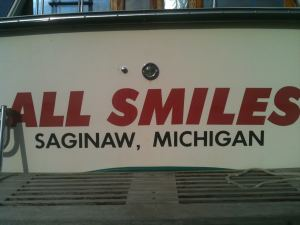 All Smiles - Saginaw