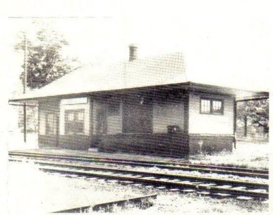 Caseville-Depot