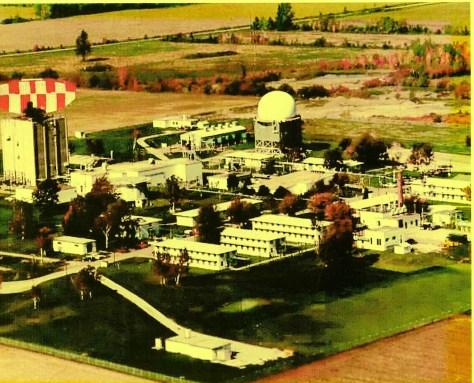 Port Austin Air Force Station