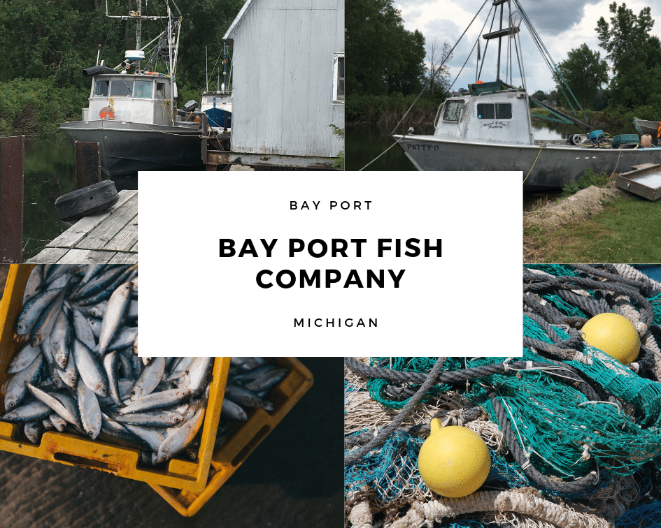 Bay Port Fish Company