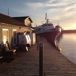 Queen IV Ferry