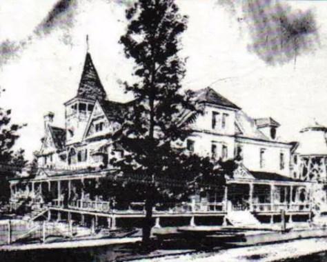 Bay Port Hotel