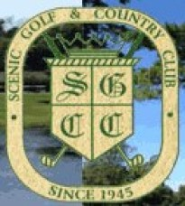 Huron County Golf Scenic Golf Cours