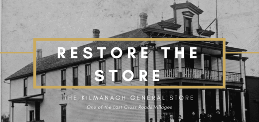 The Kilamanagh General Store