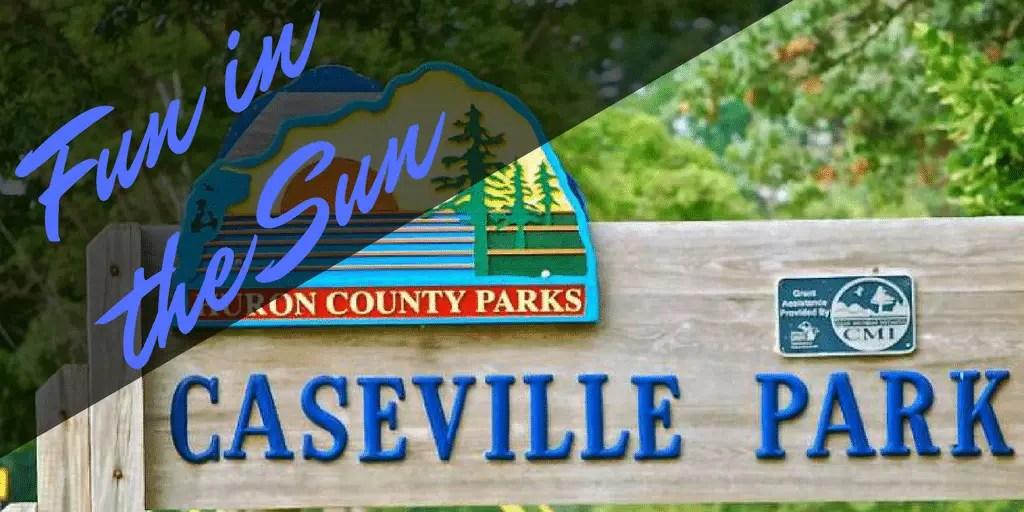 Caseville Park