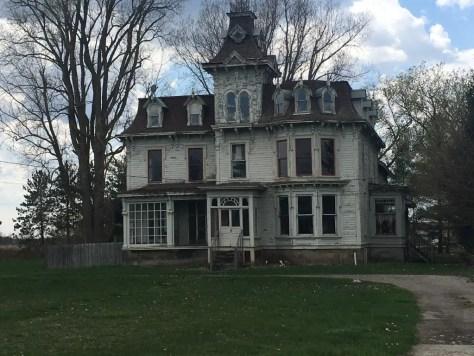 Haunted Michigan