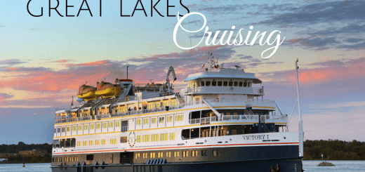 Great Lakes Cruising
