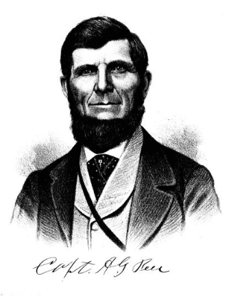 Aaron Peer Founded Grindstone City