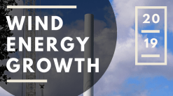 Wind Energy Growth 2019