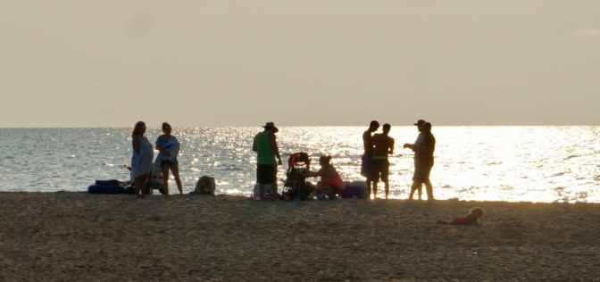 6 Top Camping Sites Near Caseville Mi