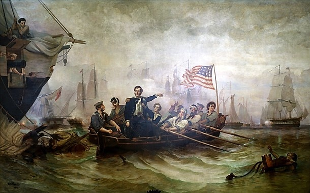 Battle of Lake Erie,