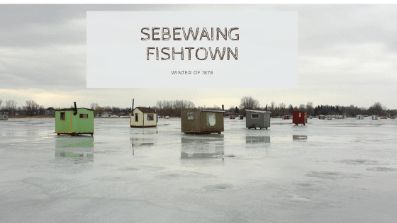 Sebewaing Fishtown