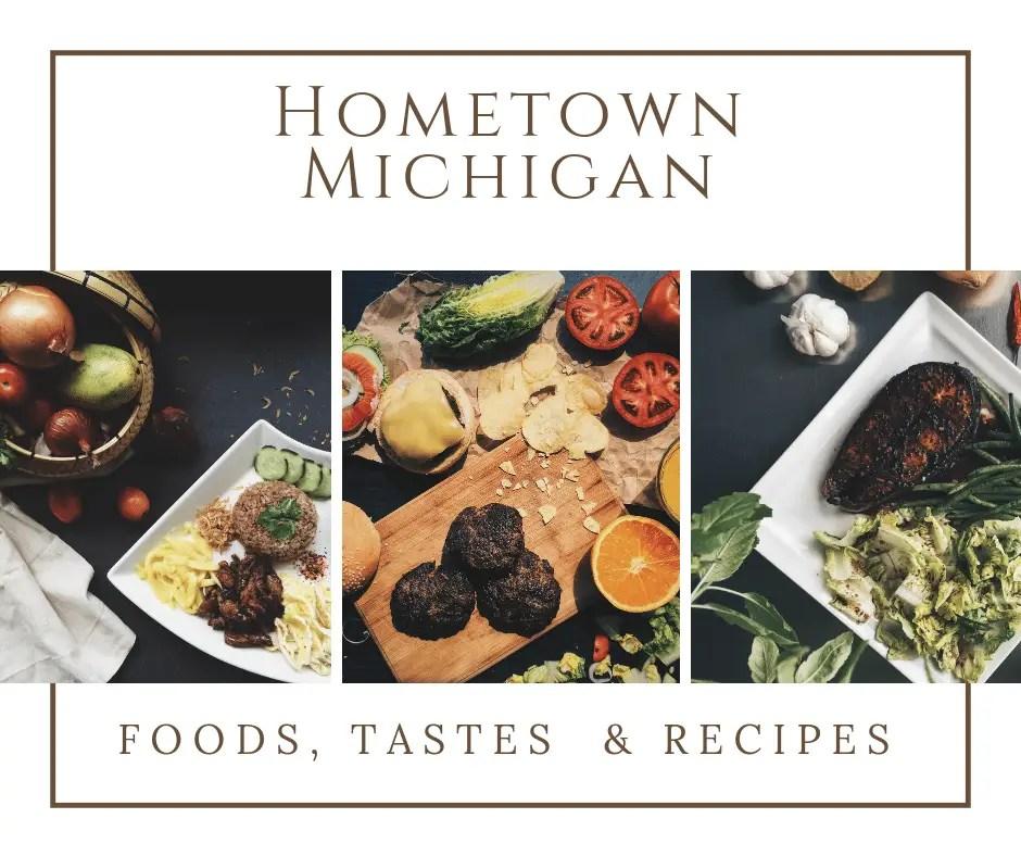 Hometown Michigan Foods