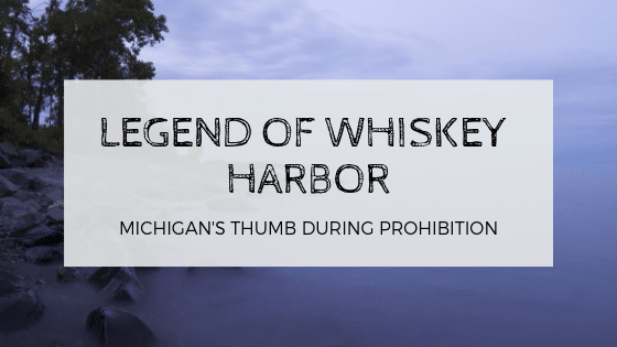 The Legend of Whiskey Harbor