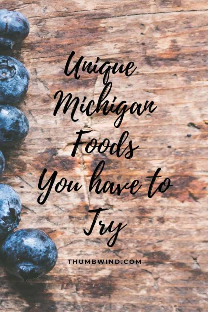 Every state has their own tastes. #Michigan is no exception. Bordered by the Great Lakes, Michigan has the best farm and fish options that any true foodie would crave. We look at 8 simple and uniquely Michigan comfort foods. #Foodie
