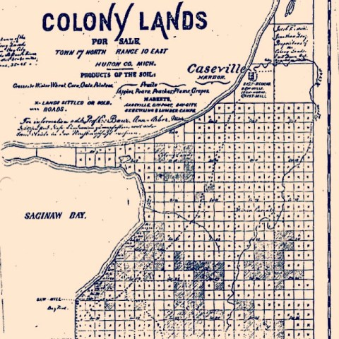 Ora Labora Colony Lands for Sale - Emil Baur