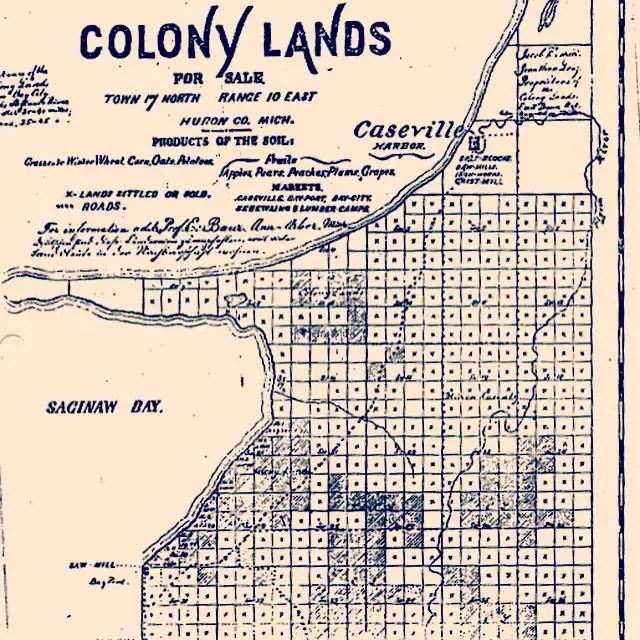 Ora Labora Colony Lands