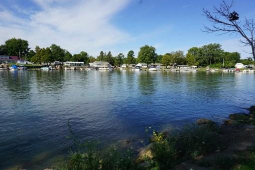 Grindstone City Harbor