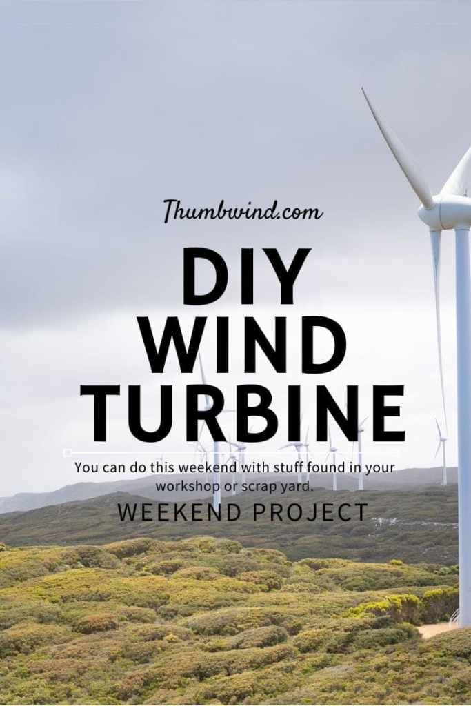 It's getting simple to make your own renewable energy source using material found in your home or even salvaged from an old washing machine or treadmill. We explored the web for some top ideas on what it would take to create a hobby turbine or solar panel that could actually offset some energy expenses at your farm, cabin, boat, or cottage. #WindEnergy #Homesteading #Prepper