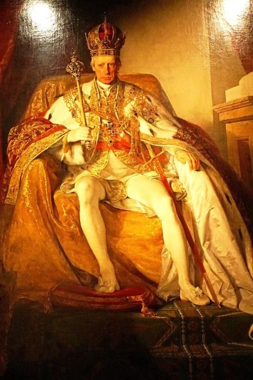 Francis I, Emperor of Austria -
