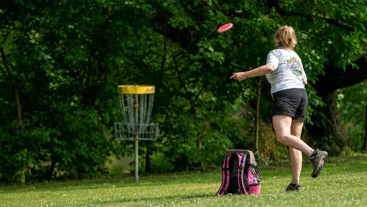 Michigan Disc Golf