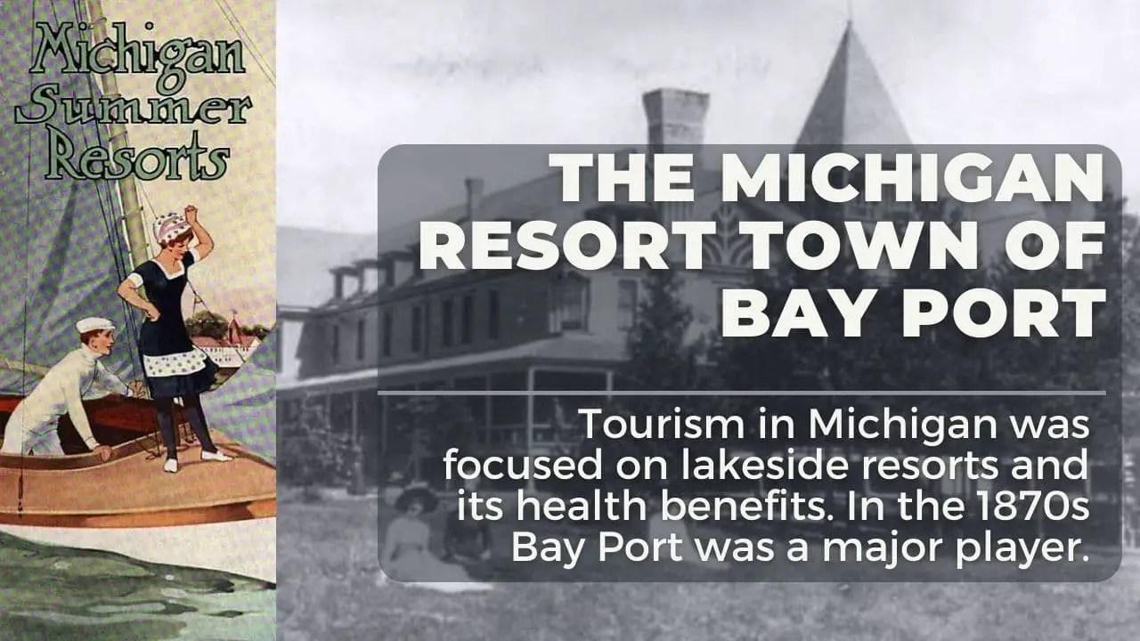 Michigan Resorts