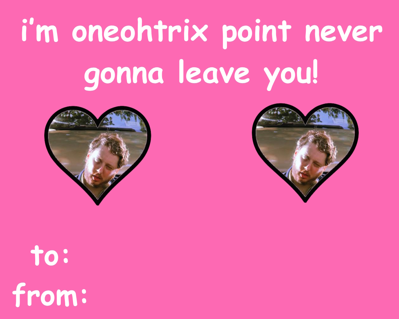 18 Cheeky Valentine's Day Cards To Send To Your Club Crush