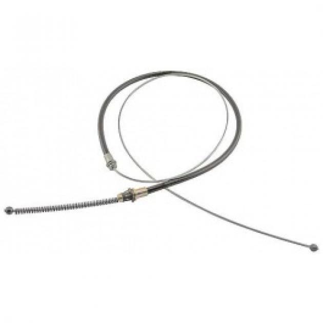 Ford Thunderbird Emergency Brake Cable, Rear, 82-1/4 Long