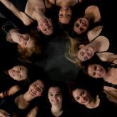 Thunderbird Dance Team 2011-2012