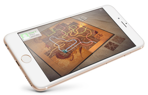 Download Tsuro on the App Store