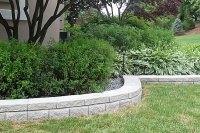 Garden Concrete Edging Gold Coast - Garden Ftempo