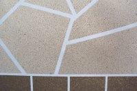 Stencils For Concrete Flooring