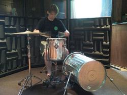 Kevin Drum Prototypes