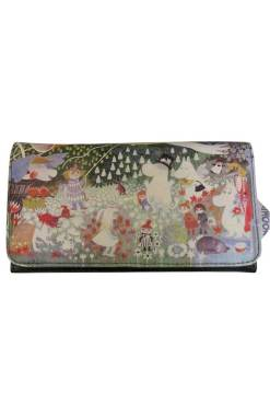 House of Disaster - Moomin Dangerous Journey Wallet
