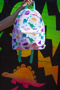 Sass & Belle - Roarsome Dinosaur Backpack